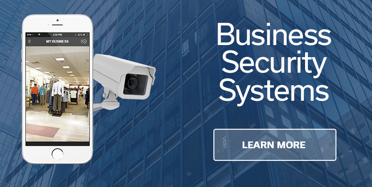 Commercial, Business, Industrial Security Systems Barrie, Collingwood, Orillia, Muskoka and area